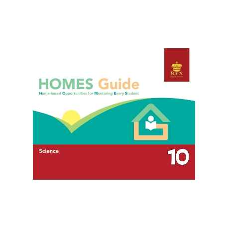 Homes Guide for Science 10 (2020 Edition)