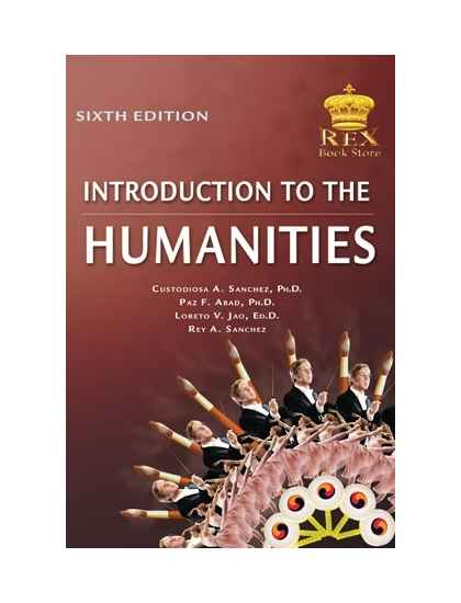 Introduction to the Humanties