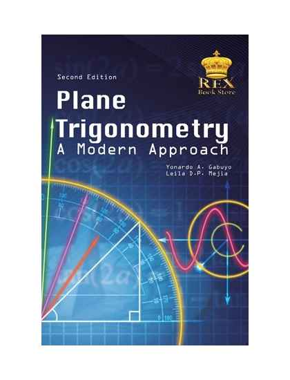 Plane Trigonometry ( A Modern Approach)