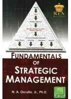 Fundamentals of Strategic Management