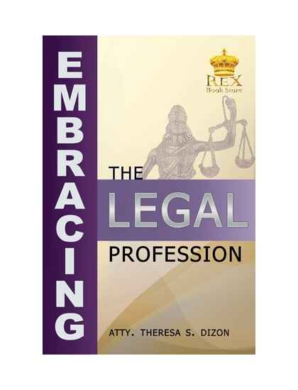 Embracing The Legal Profession
