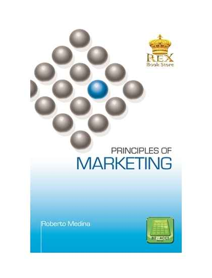 Principles of Marketing Rev. Ed.