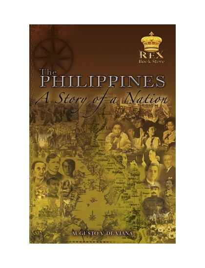 The Philippines (A Story of a Nation)
