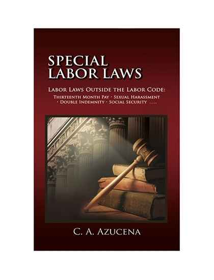 Special Labor Laws