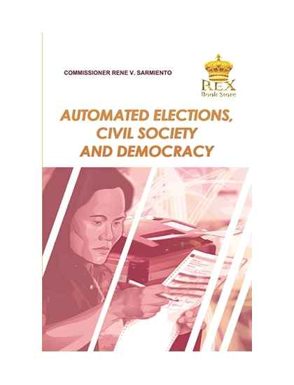 Automated Elections, Civil Society and Democracy