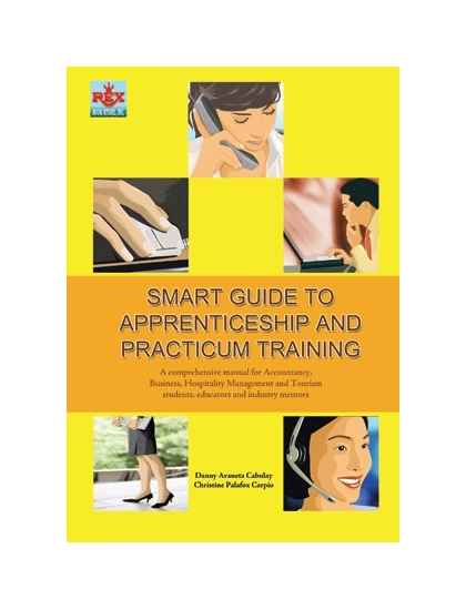 Smart Guide to Apprenticeship & Practicum Training