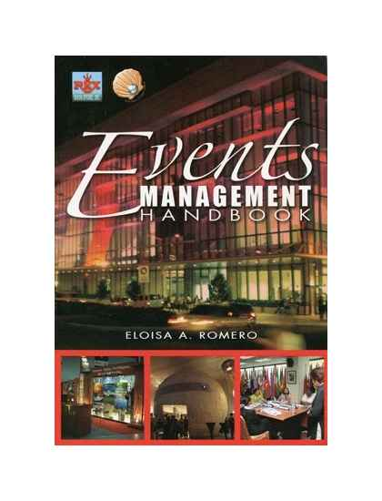 Events Management Handbook