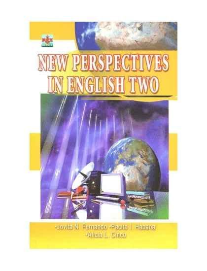 New Perspective in English Two