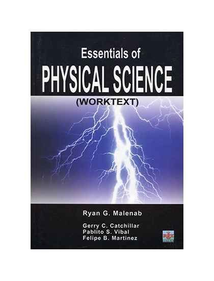 Essentials of Physical Science