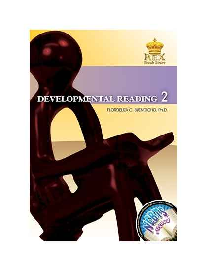 Developmental Reading 2
