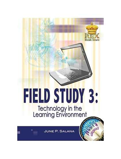 Field Study 3: Technology in the Learning Environment