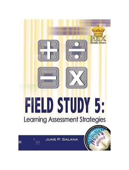 Field Study 5: Learning Assessment Strategies