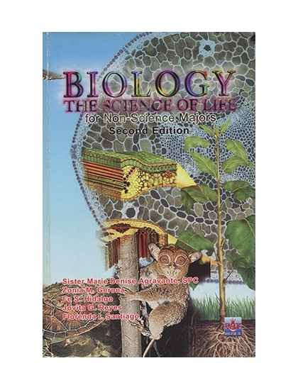 Biology the Science of Life