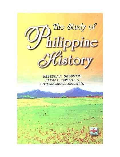 The Study of Philippine History