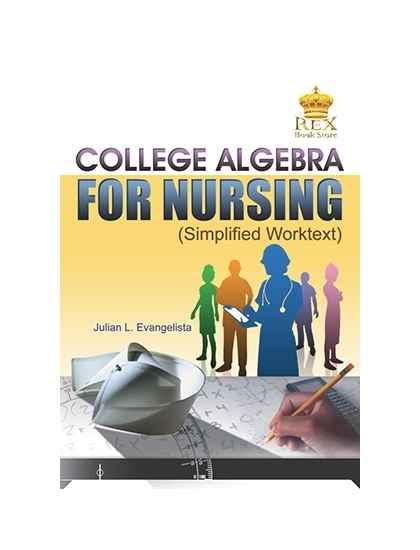 College Algebra for Nursing