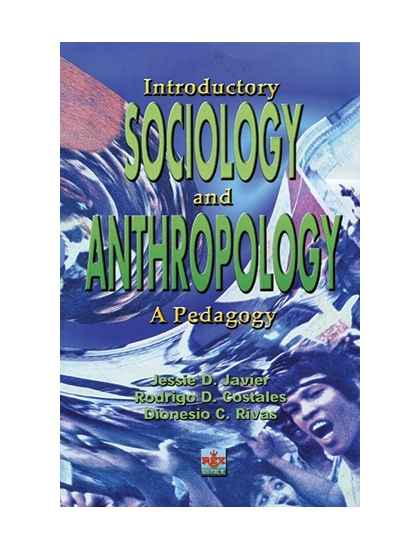 Introductory Sociology and Anthropology