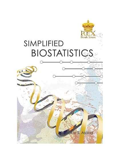 Simplified Biostatistics