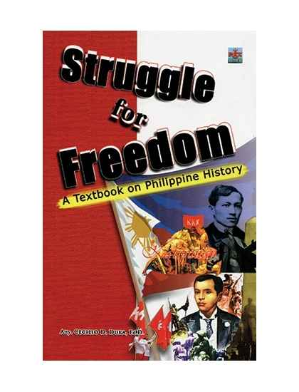 Struggle for Freedom
