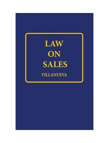 Law on Sales
