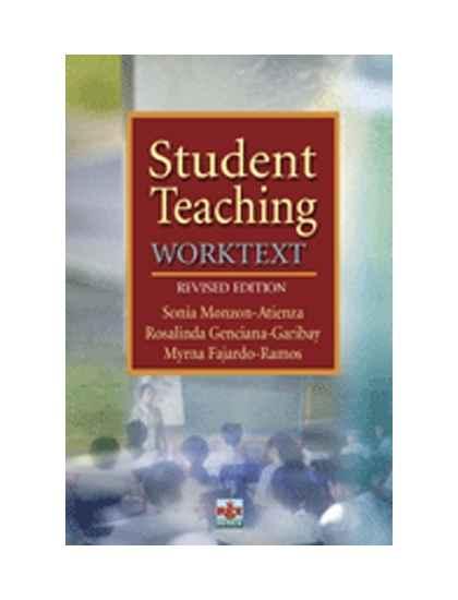 Student Teaching Worktext